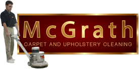 McGrath Carpet & Upholstery Cleaning